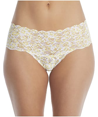 Cosabella Never Say Never Comfie Printed Thong