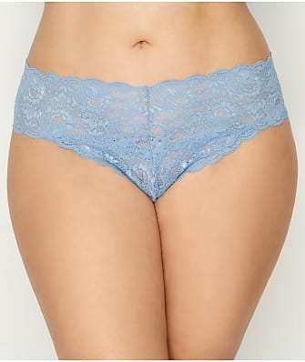 Cosabella Plus Size Never Say Never Cutie Thong