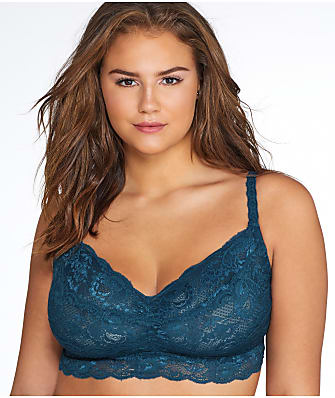 Cosabella Never Say Never Sweetie Bralette Plus Size