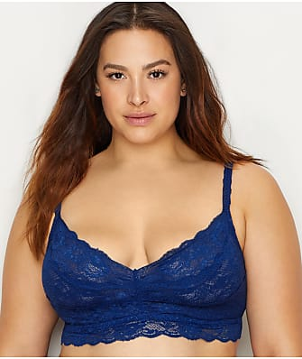 Cosabella Plus Size Never Say Never Sweetie Bralette