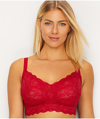 Cosabella Never Say Never Sweetie Curvy Bralette