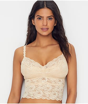 Cosabella Never Say Never Cropped Cami Bralette