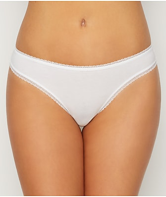 Cosabella Soft Cotton Low Rise Bikini