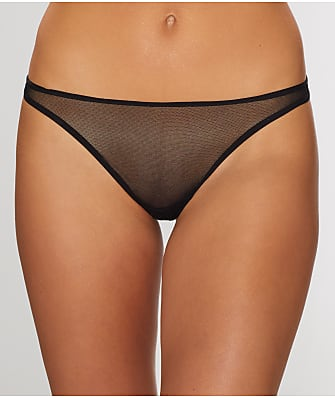 Spanx 729 high rise bottom swimwear