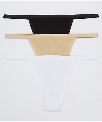 Cosabella Talco G-String 3-Pack