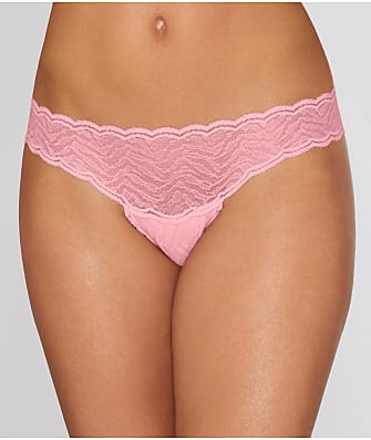 Cosabella Sweet Treats Zebra Thong