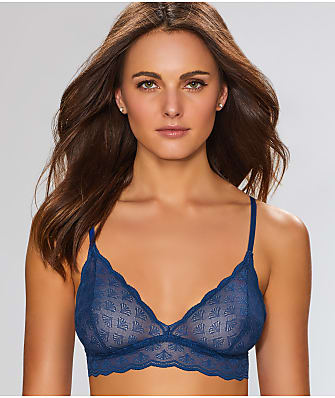 Cosabella Sweet Treat Fans Bralette