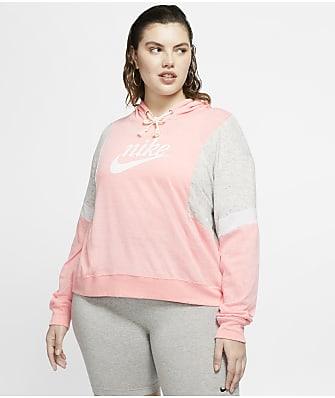 Nike Plus Size Varsity Hoodie