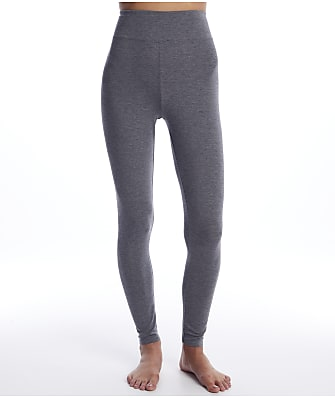 Cuddl Duds Softwear High-Waist Modal Leggings