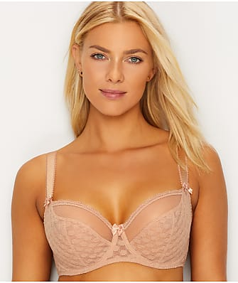 Curvy Kate Dottie Balcony Bra