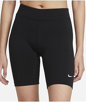 Nike Mid-Rise Bike Shorts