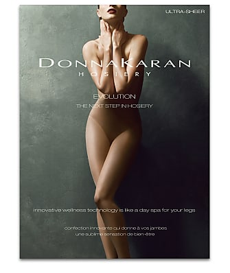 Donna Karan Hosiery Evolution Ultra Sheer Pantyhose
