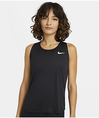 Nike Plus Size Essential Running Tank