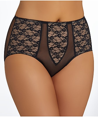Dita Von Teese Sheer Witchery Brief