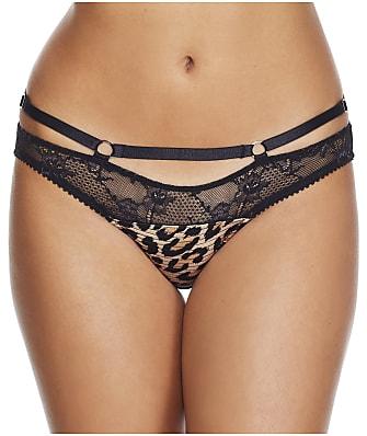 Dita Von Teese Madame X Cage Bikini