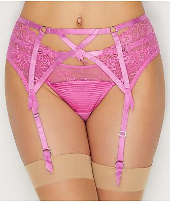 Dita Von Teese Madame X Garter Belt