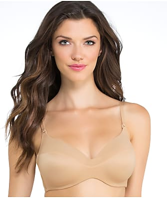 DKNY Fusion Convertible Wire-Free Bra