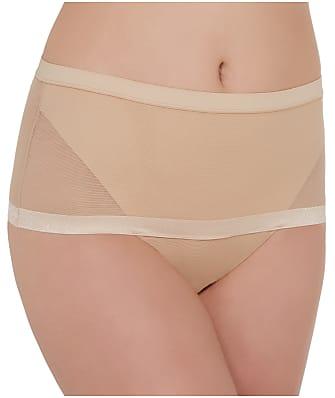 DKNY Mesh Litewear Medium Control Thong