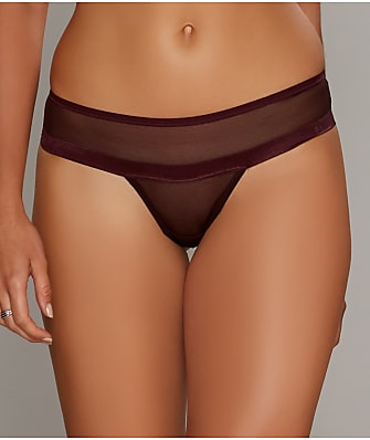 DKNY Modern Lights Thong