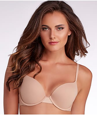 DKNY Essentials Microfiber Custom Lift Bra
