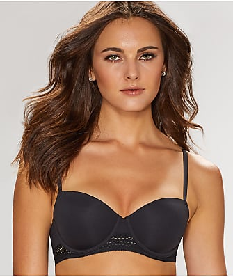 bade3dc5d2 DKNY Classic Cotton Balcony T-Shirt Bra
