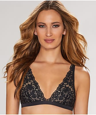 DKNY Classic Lace Bralette