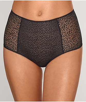 DKNY Modern Lace High-Waist Brief