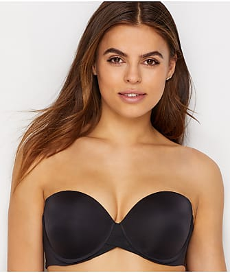 DKNY Push-Up Strapless Bra