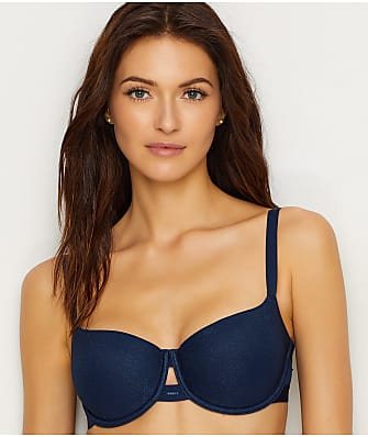 DKNY Sheers T-Shirt Bra