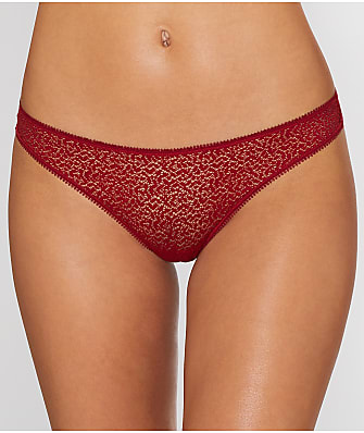 DKNY Modern Lace Thong
