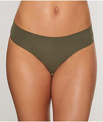 DKNY Seamless Lightwear Thong