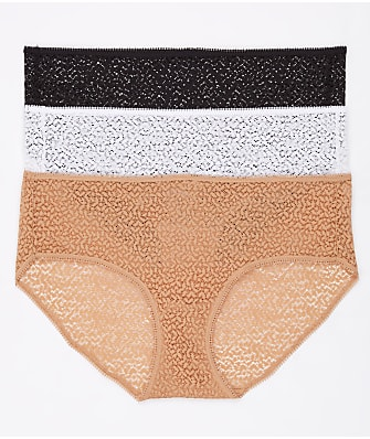 e64dd0985fbc DKNY Panties & Underwear | BareNecessities.com
