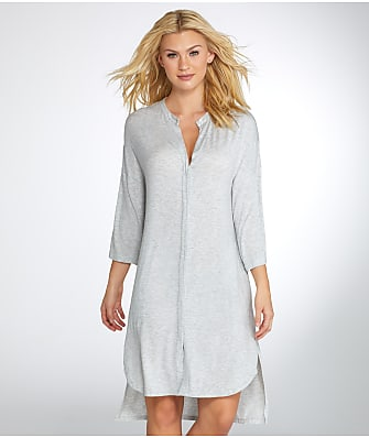 DKNY Contemporary Modal Sleep Shirt