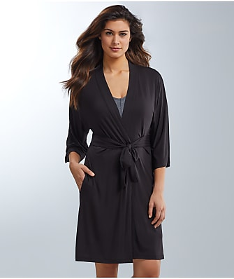 DKNY Urban Essentials Modal Robe
