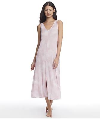 DKNY Sleepwear Maxi Knit Nightgown