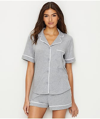 DKNY New Signature Knit Pajama Set