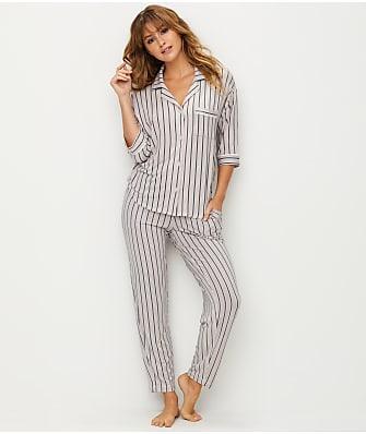 DKNY Modern Attitude Modal Pajama Set