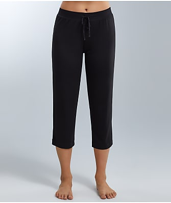 DKNY Urban Essentials Modal Capri Pajama Pants