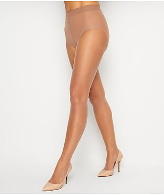 Donna Karan Hosiery The Nudes Control Top Pantyhose