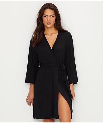 Donna Karan Modal Robe