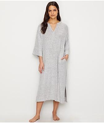 Donna Karan Sweater Jersey Night Gown