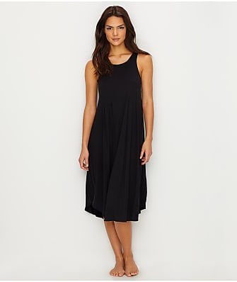Donna Karan Modal Gown