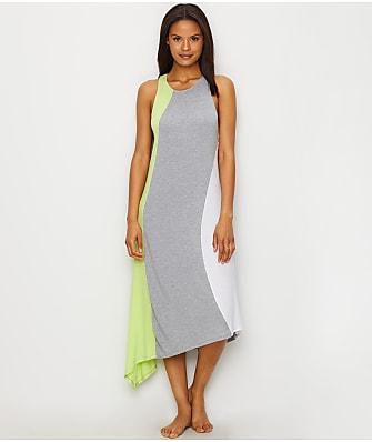 Donna Karan Modal Maxi Night Gown
