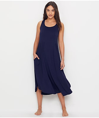Donna Karan Fashion Classics Modal Nightgown