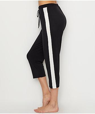 Donna Karan Modal Capri Pajama Pant