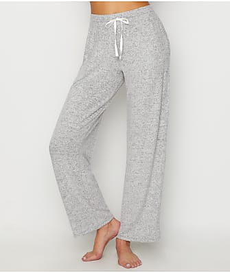 Donna Karan Sweater Jersey Lounge Pants