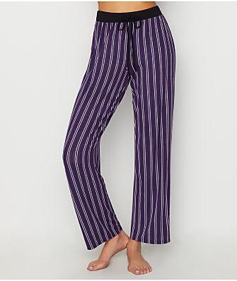 Donna Karan Modern Slant Modal Pajama Pants