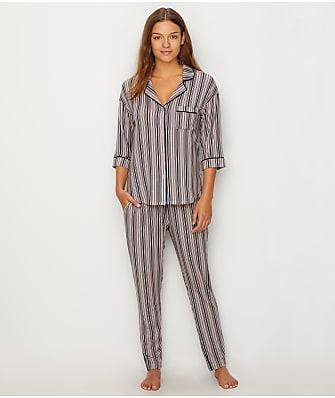 Donna Karan New Perspective Modal Pajama Set