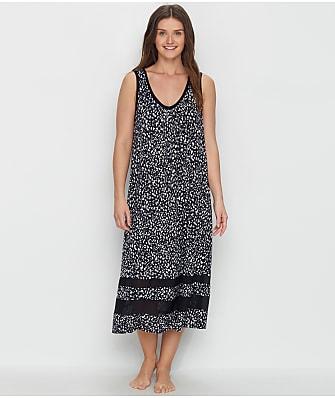 Donna Karan Iconic Elegance Modal Nightgown