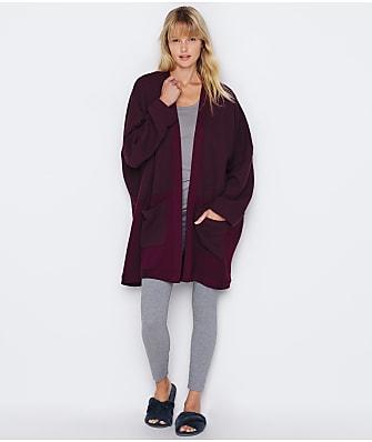 Donna Karan Fall Essentials Cozy Cardigan